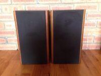 1 x Set of HeCo 120 Watt Speakers for Sale -