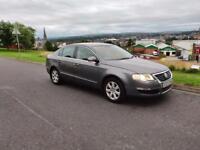 Volkswagen Passat Full MOT+LOW miles + FSH not a bora golf bmw Skoda Mercedes Vauxhall Peugeot etc
