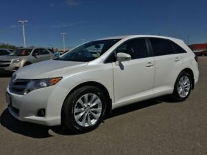 2015 Toyota Venza LE AWD *Backup Camera*