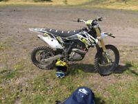 10ten 250 bike 2019