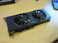 Selling an EVGA GeForce GTX 970 graphics card