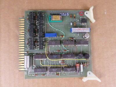 Heald 21-10335c Clock Generator