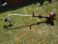 petrol Strimmer Homelite , it has not had much use and its in fall working