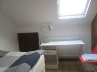 SINGLE ROOM, MUST SEE,PLAISTOW E13,DOUBLE BED