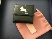 Brand new Radley purse with dust cover