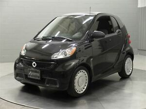 2014 smart fortwo PASSION A/C  NAVIGATION
