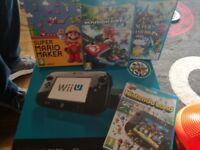 Nintendo Wii u package