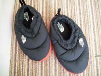 North Face Tent Shoes, Kids