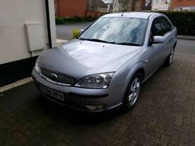 Ford Mondeo Ghia 2.0 l for spares / repair