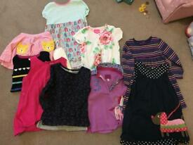 Toddler clothes 2-3 years