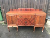 Solid Sideboard ( Can Deliver )