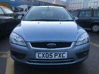 ★❄ Pre-XMAS SALE ★❄ 2005 Ford Focus 1.6 Titanium   Full Service   Clean Inside and Out