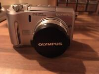Professional Olympus Digital Camera