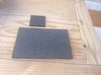 GRANITE TABLE MATS AND COASTERS