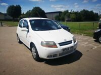 ★PART EX TO CLEAR★2004 DAEWOO KALOS XTRA COOL 1.4 PETROL★MOT JUNE 2020★KWIKI AUTOS★ for sale  Coventry, West Midlands