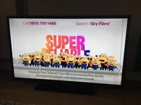 POLAROID 40'' LCD SLIM TV
