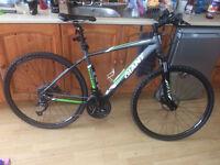 Giant Roam 2 2015 - Hybrid Sports Bike Size M