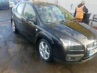 For sale ford focus 2008 1.6. Diesel