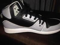 Nike Jordan SC3 Black/Grey/White