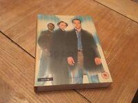 Spooks series 2 DVD