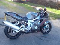 Yamaha R6 Engine Breaking yr 2000 5EB 7,000 miles £600 UK delivery 07870516938