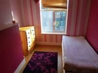 Large double room in beckenham