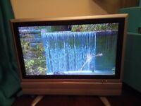 Sharp aquos Ltd tv