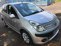 NISSAN PIXO 2010, 25000 MILES, 1 OWNER, 2 KEYS, AC, 20£ TAX, SERVICE HISTORY, EXCELLENT CONDITION