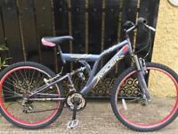 Adults mountain bike for sale