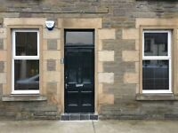 NEWLY MODERNISED ONE BEDROOM FLAT, KING ST BROUGHTY FERRY.