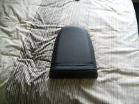 k1-k3 GSXR 600/750 rear padded seat (not cowel) £35