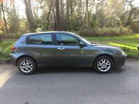 2002 Alfa Romeo 147 1,6 litre 5dr 12 months mot