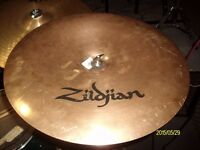Zildjian ZBT CHINA 18