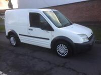 2005 FORD TRANSIT CONNECT 1.8 tdi 124k
