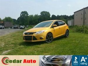 2012 Ford Focus SE - Sunroof - Managers Special