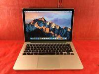 Macbook Pro 13inch RETINA [YEAR 2013] i5 4GB RAM 128 SSD + MS OFFICE/WORD + Warranty l418