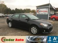2014 Toyota Corolla S Backup Camera - Managers Special London Ontario Preview