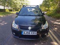 Suzuki SX4 1.9 DDiS 5dr Cambelt Changed, £1750