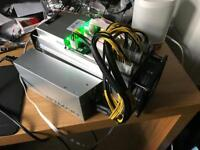 AntMiner S9 3.5TH (January Batch)