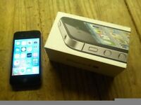 Iphone 4s any network