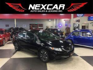 2014 Honda Civic EX AUT0 A/C SUNROOF BACKUP CAMERA BLUETOOTH 101