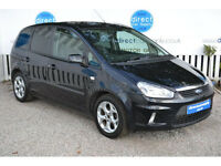 FORD C-MAX Can't get car finance? Bad credit, unemployed? We can help!