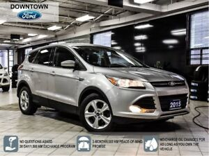 2015 Ford Escape SE - BLUETOOTH | BACK UP CAMERA | HEATED SEATS
