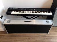 Piano Keyboard Flight case