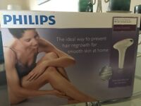 Philips Lumea Essential IPL hair removal system