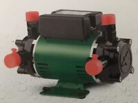 Salamander CT75+ Shower Pump 2.1 bar up to two showers.