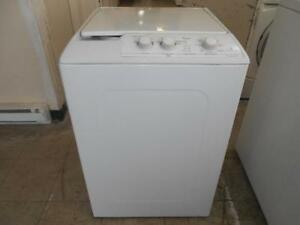 LAVEUSE PORTABLE SUR ROUES WHIRLPOOL / PORTABLE WHIRLPOOL WASHER ON WHEELS