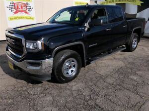 2016 GMC Sierra 1500 Crew Cab, Auto, Back Up Camera, 4x4, 29, 00