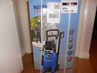 nilfisk dynamic pressure washer