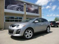 2010 Mazda CX-7 GT, AWD, Cuir, Toit ouvrant